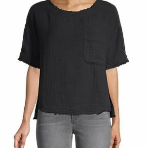 Nwt FREE PEOPLE PALO ALTO TOP